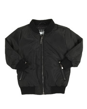 Sizes 2T-4T - Toddler - Flight Jacket (2T-4T)