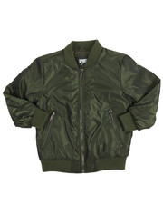 Cyber Monday Deals - Flight Jacket (8-20)