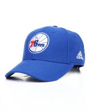 NBA, MLB, NFL Gear - Philadelphia Sixers Adidas NBA Snapback Cap