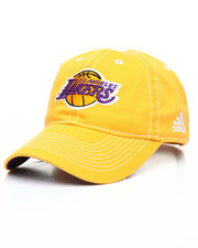 NBA, MLB, NFL Gear - Los Angeles Lakers Adidas Snapback Cap