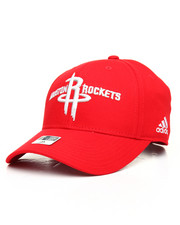 NBA, MLB, NFL Gear - Houston Rockets Adidas NBA Snapback Cap