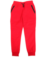 Boys - Tech Fleece Zipper Jogger (8-20)