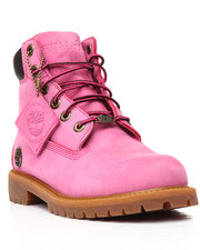 Grade School (5 yrs+) - Susan G. Komen Junior Premium Boot (4-7)