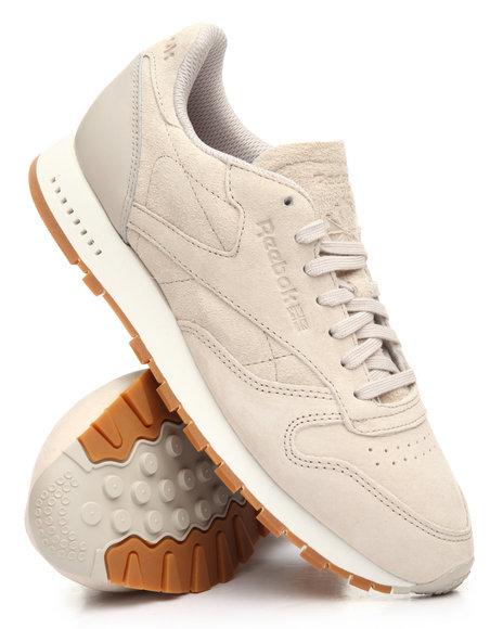 3d966779570 Buy Classic Leather SG Sneakers Men s Footwear from Reebok. Find ...