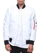 Light Jackets - MA1 Jacket