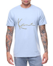 Karl Kani - ICONIC SIGNATURE T-SHIRT