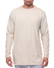 Cyber Monday Deals - L/S Basic Long Length Tee
