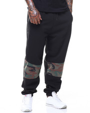 Jeans & Pants - Fleece Joggers (B&T)
