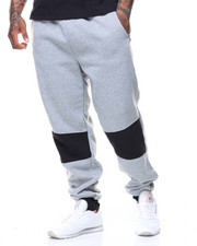 Sweatpants - Fleece Joggers (B&T)