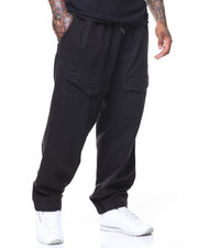 Pants - Pete Garment Dye Jogger Pant (B&T)