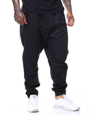 Jeans & Pants - Baby Ripstop Moto Joggers (B&T)