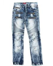 Bottoms - Moto Jean (8-20)