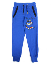Sweatpants - Character French Terry Jogger (8-20)