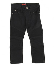Sizes 2T-4T - Toddler - Stretch Color Pants (2T-4T)
