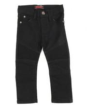 Boys - Stretch Color Pants (2T-4T)