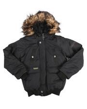 Heavy Coats - Appalachian Jacket (4-7)