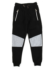 Bottoms - Fleece Joggers (8-20)