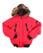 Outerwear - Appalachian Jacket (4-7)