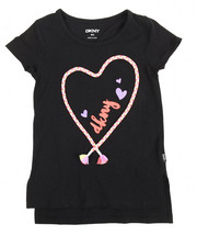 Tops - Heart Rope Tee (7-16)