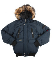 Sizes 8-20 - Big Kids - Appalachian Jacket (8-20)-2144352