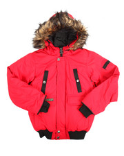 Sizes 8-20 - Big Kids - Appalachian Jacket (8-20)-2144342