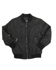Light Jackets - Flight Jacket (8-20)