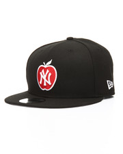 NBA, MLB, NFL Gear - 9Fifty Yankees Apple Snapback