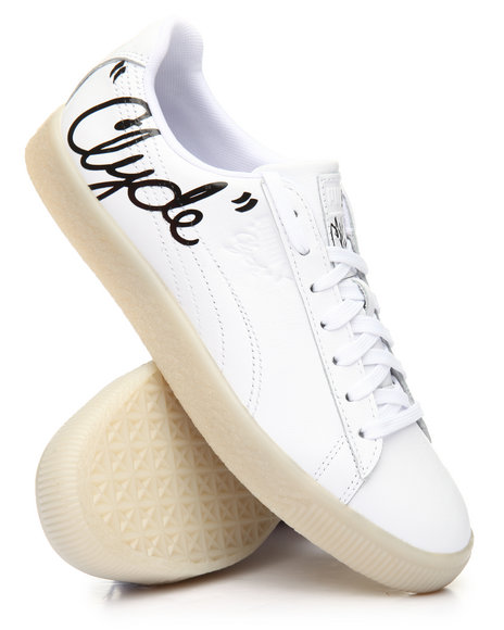 Puma - Clyde Signature Ice Sneakers