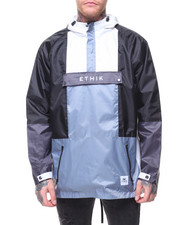 ETHIK CLOTHING CO - Trekker Anorak