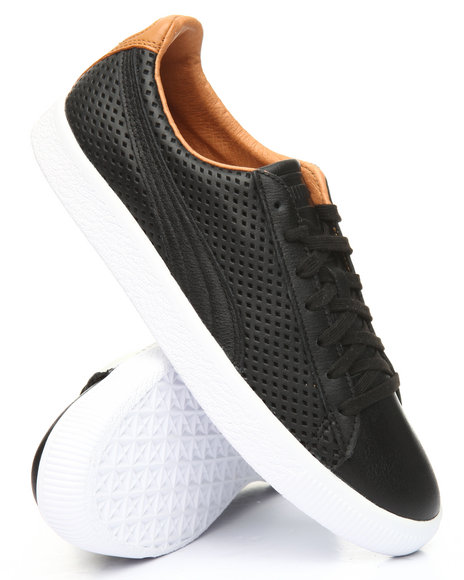 Puma - Clyde Colorblock 2 Sneakers