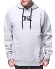 ETHIK CLOTHING CO - Standard Issue Hoodie