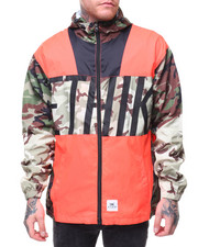 ETHIK CLOTHING CO - Game Assassins Jacket