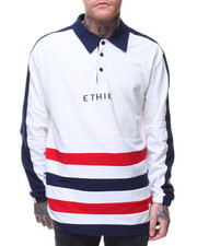 ETHIK CLOTHING CO - USA Campus Rugby