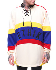 ETHIK CLOTHING CO - Waves Hockey Jersey