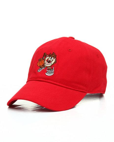 Looney Tunes - Looney Tunes Taz The Tasmanian Devil Dad Hat