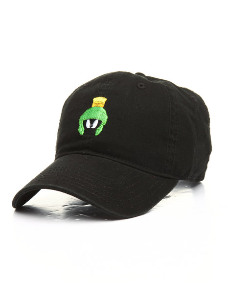 Looney Tunes - Marvin The Martian Dad Hat