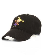 Nickelodeon - Rugrats Angelica Pickels Dad Hat-2145279