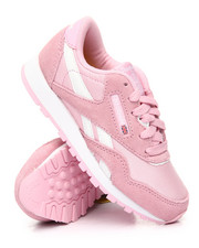 Girls - CLASSIC NYLON PS SNEAKERS (11-3)