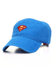 DC Comics - Superman Logo Dad Hat-2145350