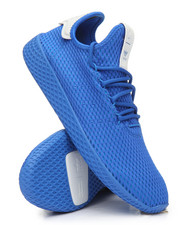 Adidas - Pharrell Williams Tennis Hu Sneakers