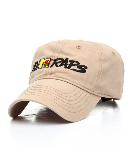 MTV - Yo! MTV Raps Show Dad Hat