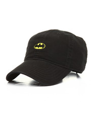 DC Comics - Batman Logo Dad Hat-2145351