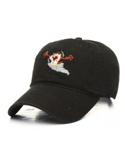 Looney Tunes - Taz The Tasmanian Devil Dad Hat
