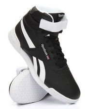Reebok - Ex - O - Fit Clean Hi S Sneakers