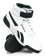 Reebok - Ex - O - Fit Clean Hi S Sneakers-2145605