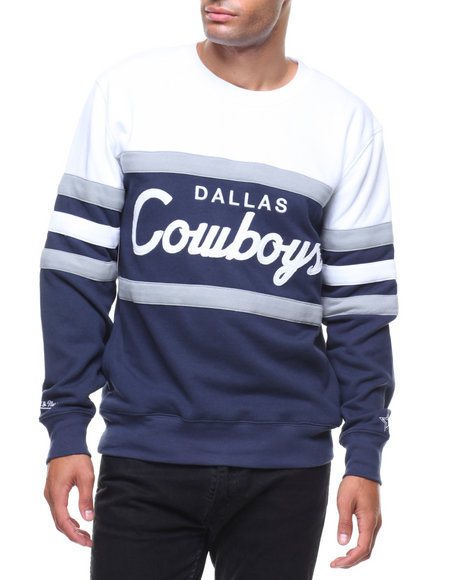 free shipping 702fb f0d71 Buy Head Coach Crew Men's Sweatshirts & Sweaters from ...