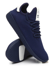 Adidas - Pharrell Williams Tennis Mid Sneakers