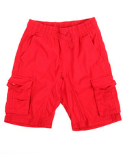 Southpole - Pull-On Cargo Shorts (8-18)