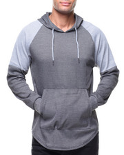 Buyers Picks - Kangaroo Pocket Hooded Thermal