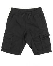 Boys - Pull-On Cargo Shorts (8-18)